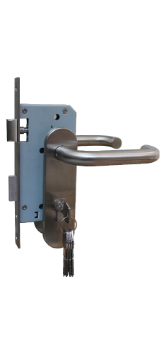 Door lock Lecmax L02