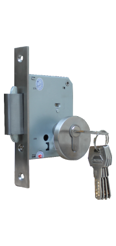 Door lock Lecmax L06